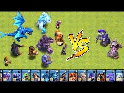 Godson - Clash of Clans