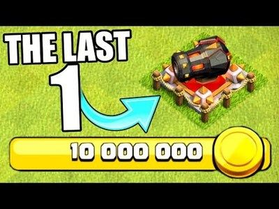Clash Of Clans | General Tony