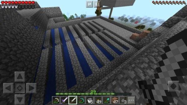 簡単!高効率!水流式のトラップタワーを作ってみた!
