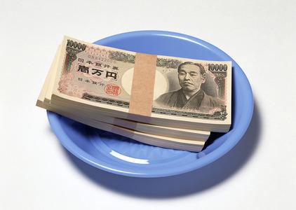 やる夫の投資におけるタネ銭の作り方