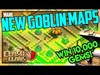NEW GOBLIN MAP Contest! 10,000 FREE Clash of Clans GEMS!