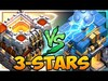 Town Hall 11 3-STARS TWO Town Hall 12 Clash of Clans Clan Wa