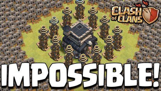 クランマニ Clash of clans